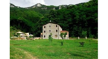 Holidays in Garfagnana